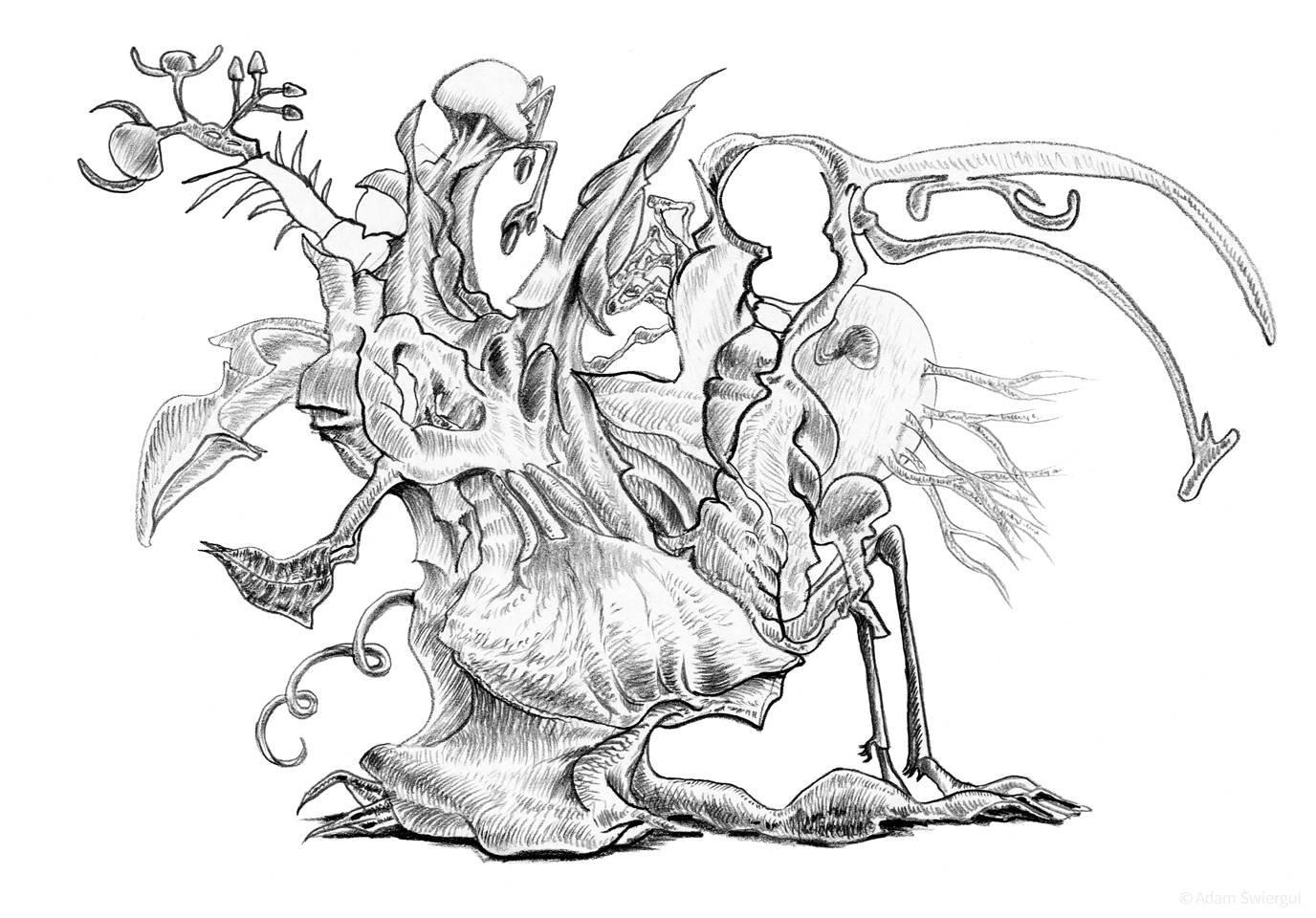 Potwór ósmy