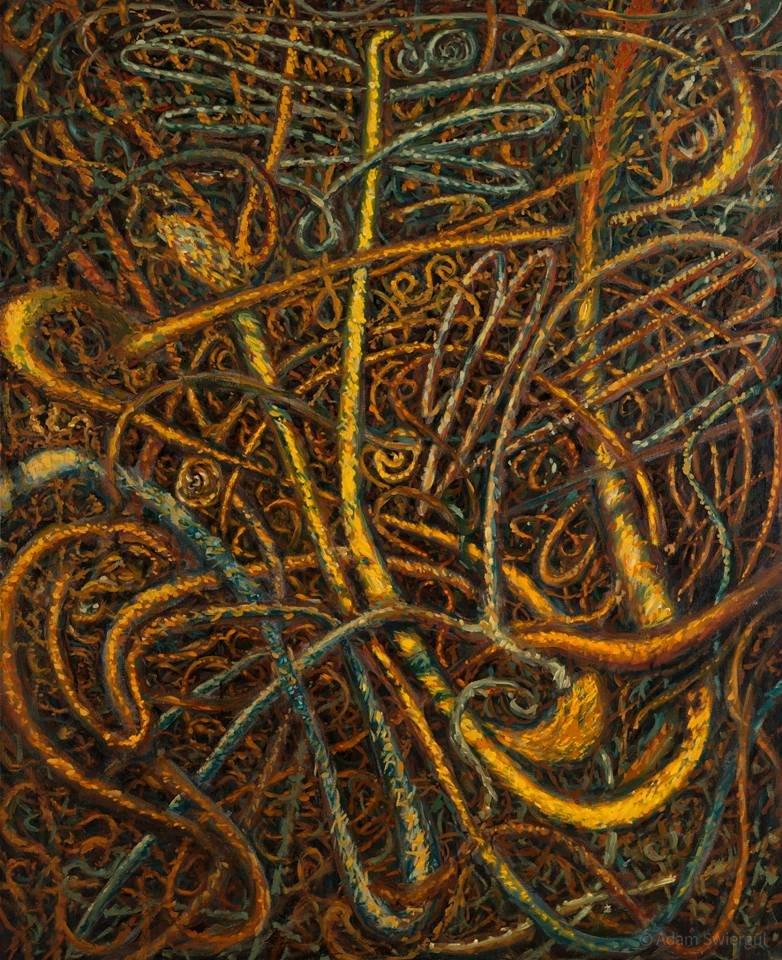 Węże 2