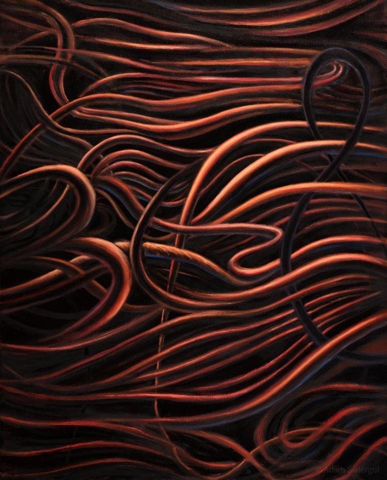 Węże 4