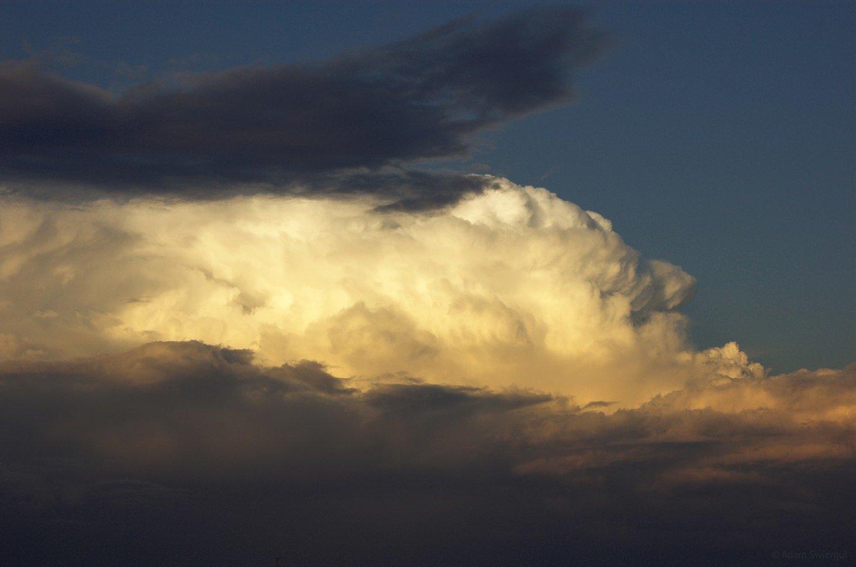 Chmura dostojna
