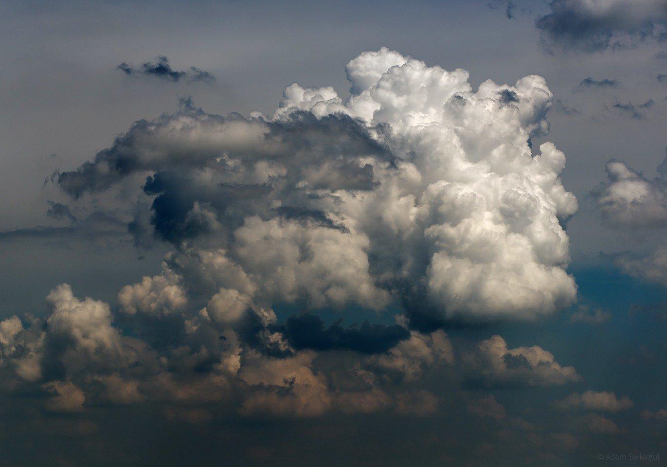 Chmura zła