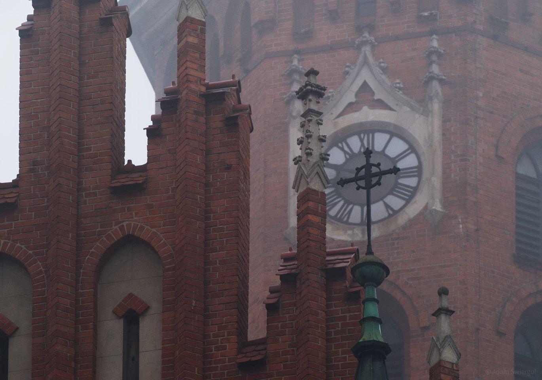 św. Józefa, Rynek Podgórski w Krakowie