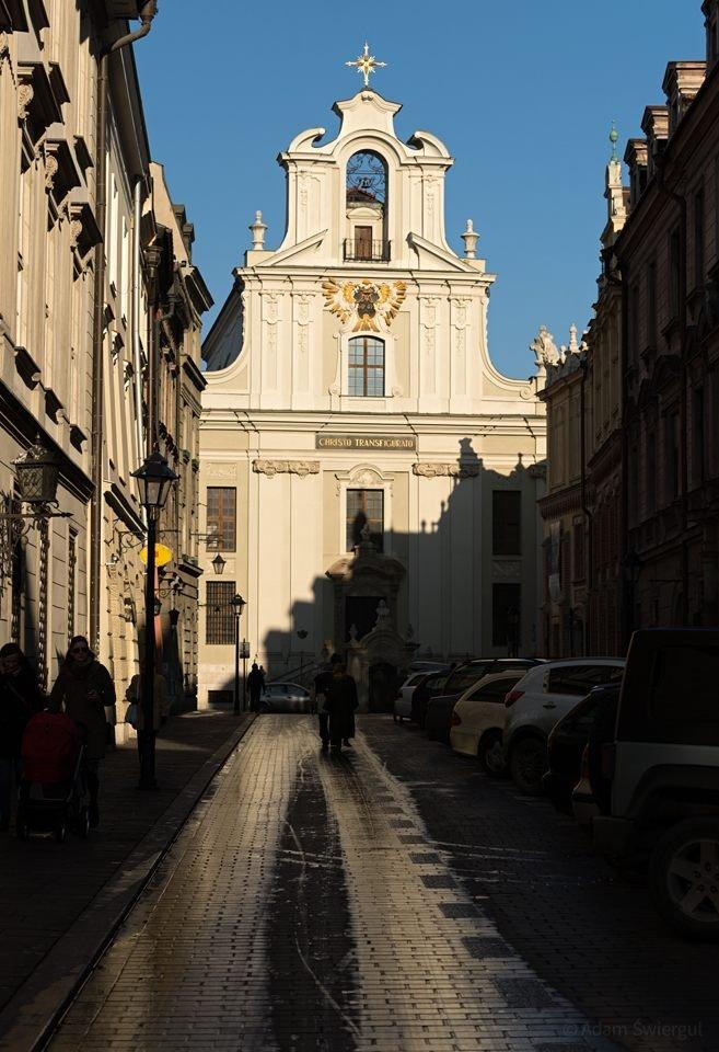 Pijarów w Krakowie