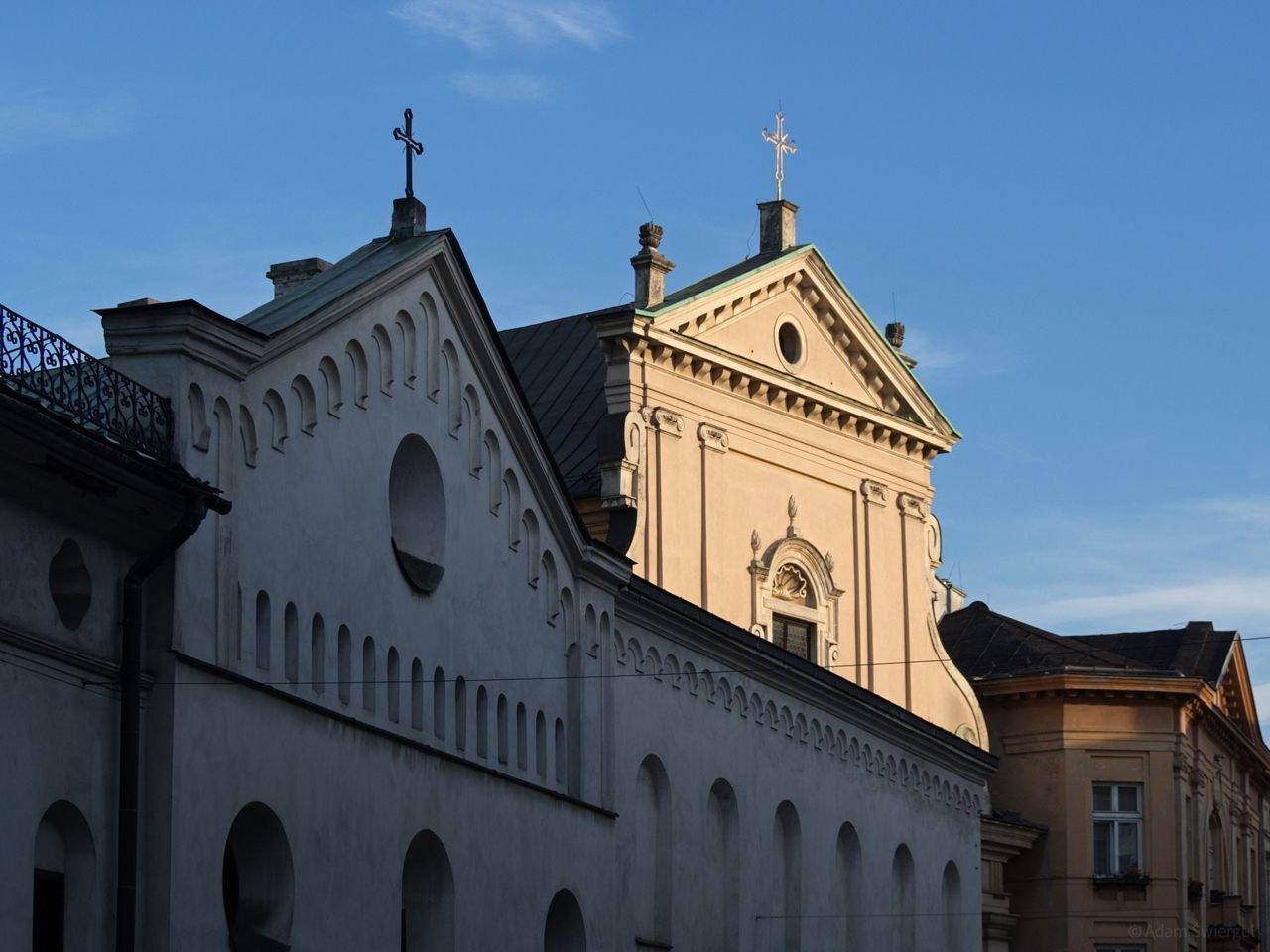Św. Marcina, Kraków