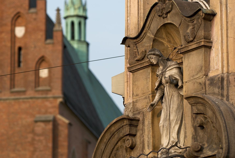 Madonna, kamienica Suskiego