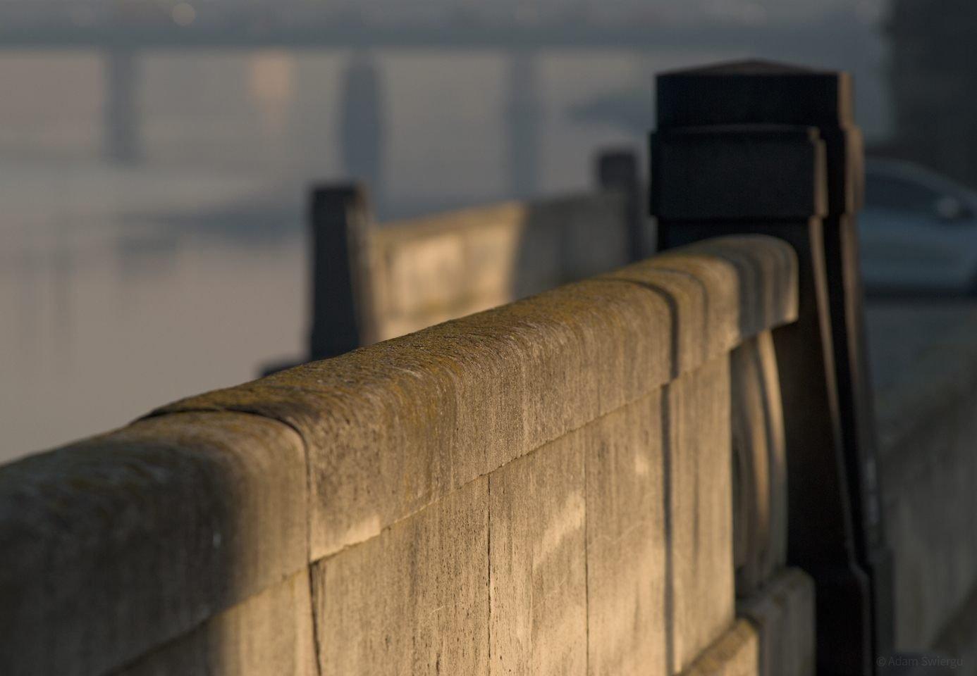 Mury bulwarów