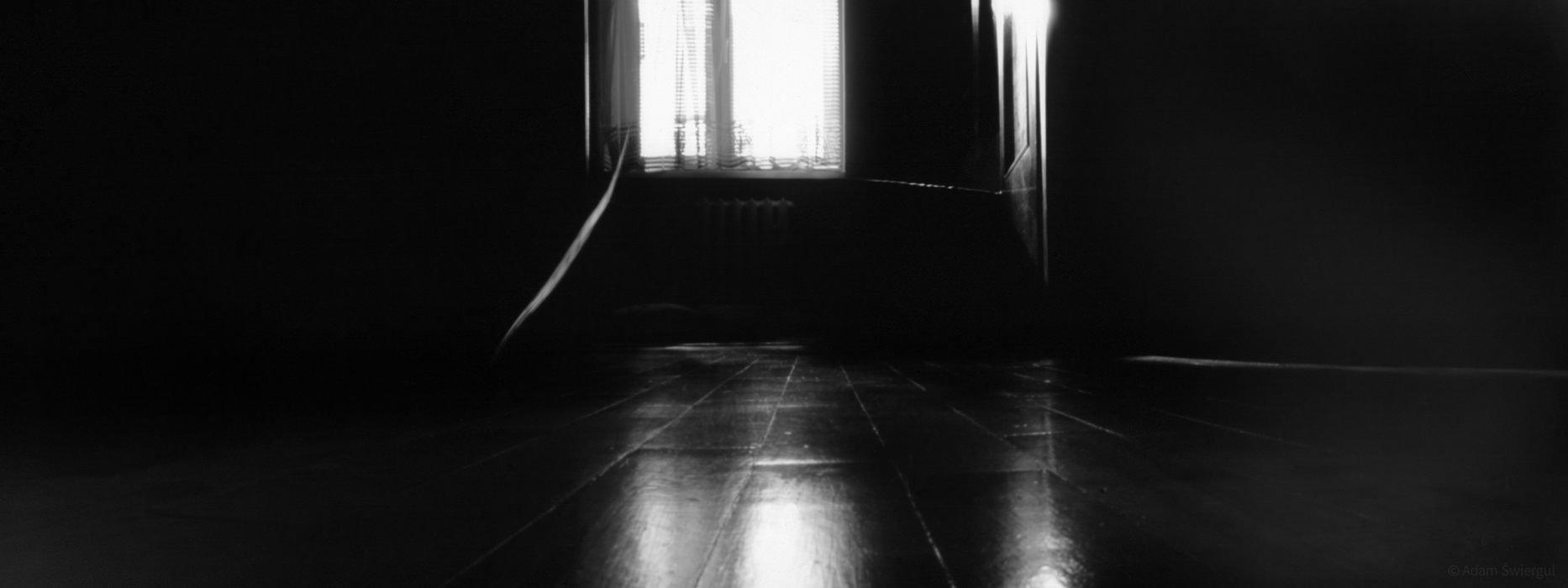 Wnętrze, podłoga