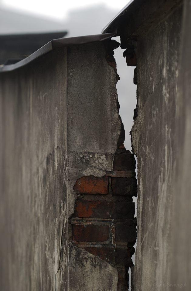Przerwa w murze