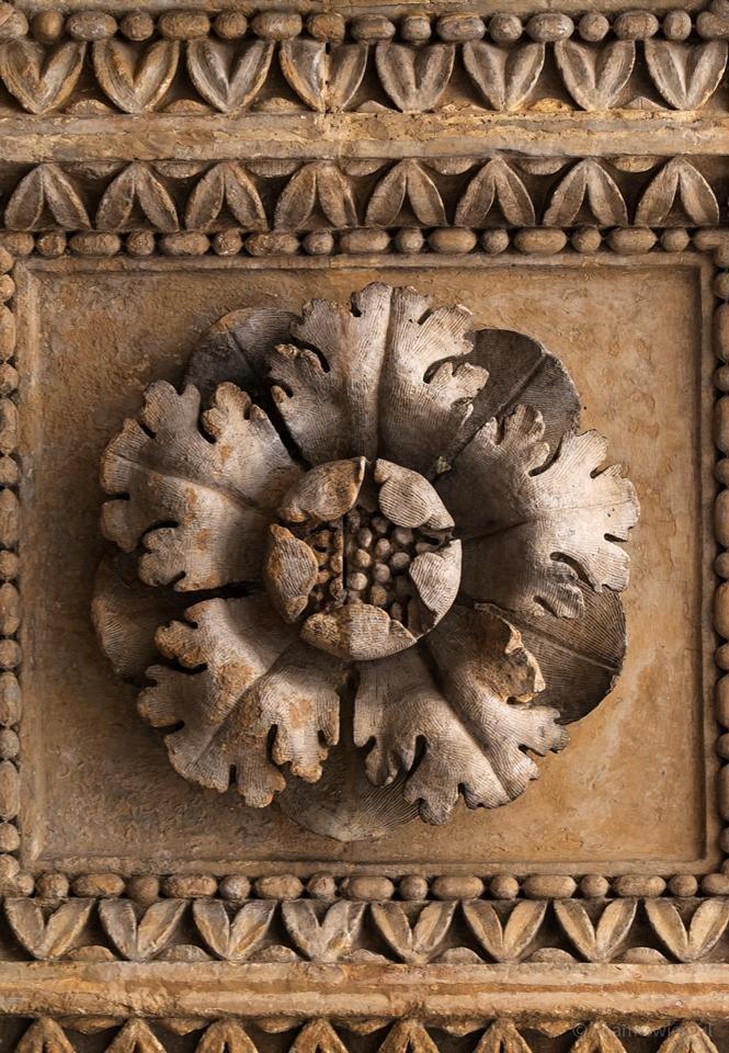 Wawel, detal